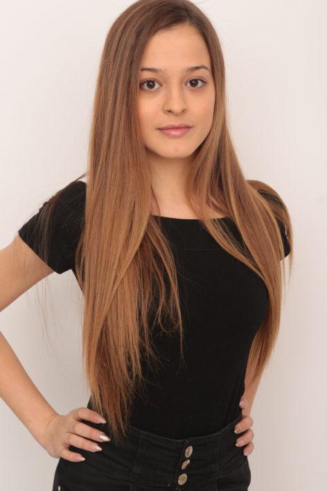 Десислава Чаръкчиева