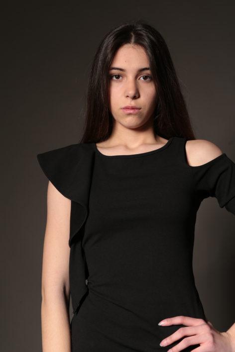 Анжела Гърцианова