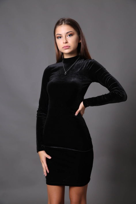 Виктория Йонидова