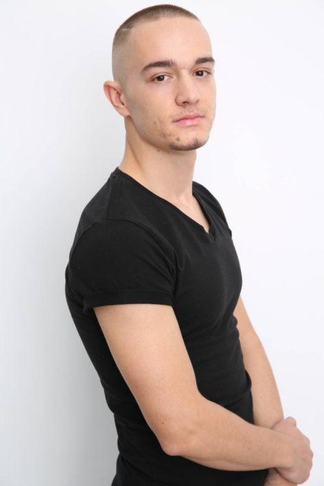 Габриел Павлов