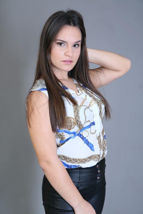 Виктория Бешева